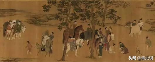 """邢台这个县有个""""教场村"""",在一河之隔的山东省,也有一个同名村"""