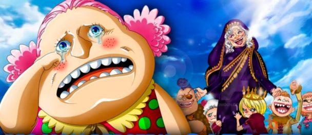海賊王:6顆惡魔果實前後兩任主人對比,誰的才華更出眾?