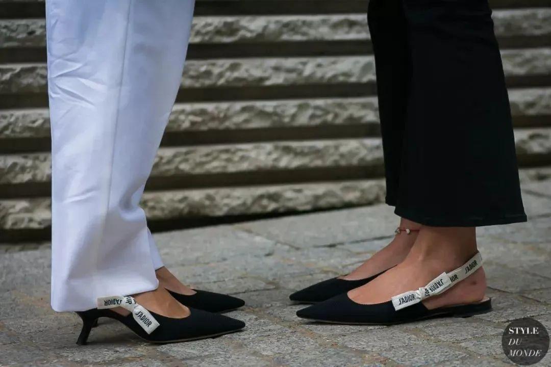 你是否可以一辈子抗拒高跟鞋?以及非穿不可的三条建议