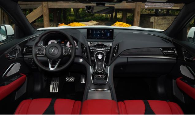 车动态:讴歌RDX新车上市;领克全新SUV;大众新车交付