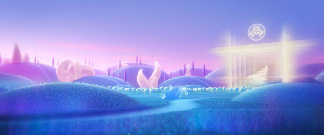 心灵奇旅:梦想与现实,你选择哪个?