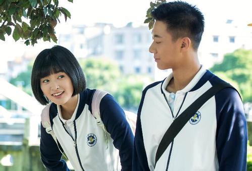 百看不厌的4部校园青春剧,谭松韵有两部,哪一部是你熬夜追的?
