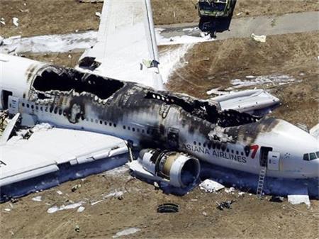 2002年华航空难录音事件终于真相大白了