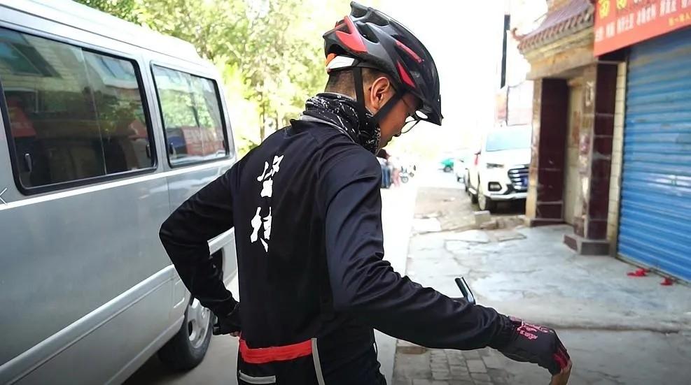 失联40多天后,单人骑行的95后小伙命丧可可西里,警方排除他杀