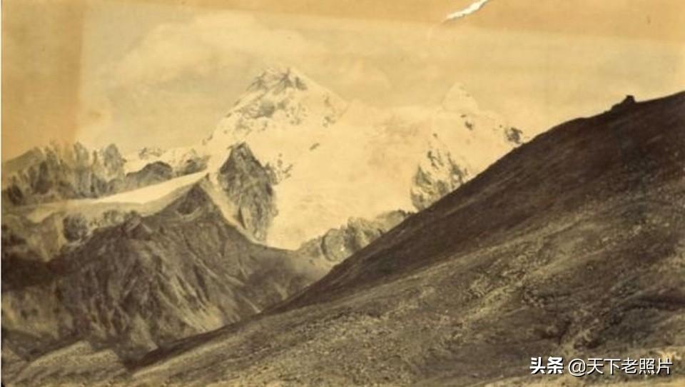 随行军官拍摄的1903年英军入侵西藏见闻