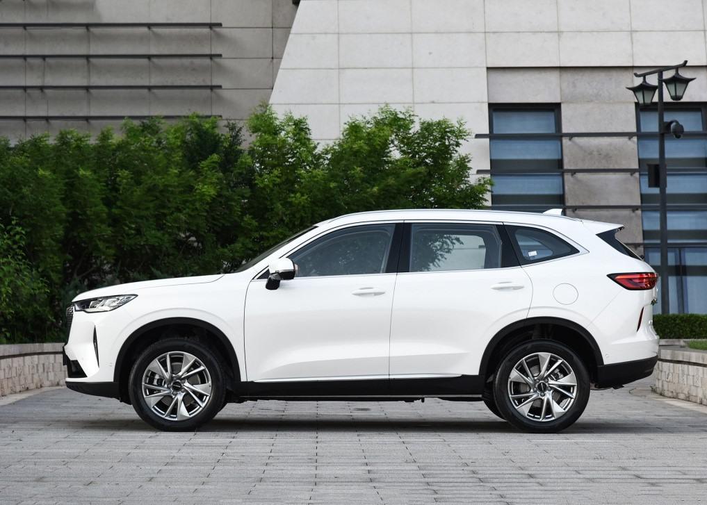 三款国产SUV高颜新车推荐:最低11.39万,每一个都是标杆