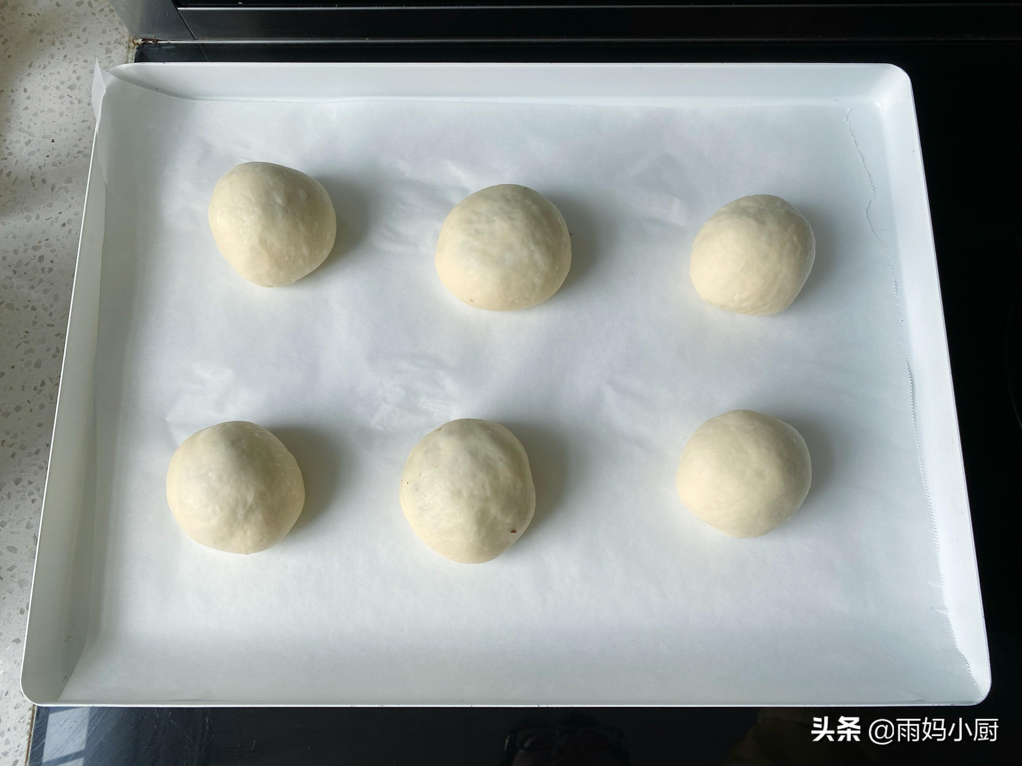 鬆軟的紅豆餅怎麼做? 詳細做法告訴你,附送自製紅豆沙的做法