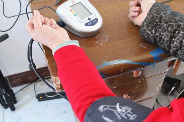 血压升高的原因有哪些?