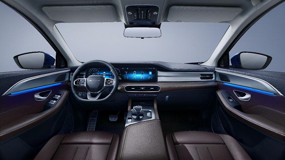 "SUV得能""装""!一文解读捷途X90 PLUS的超大空间"