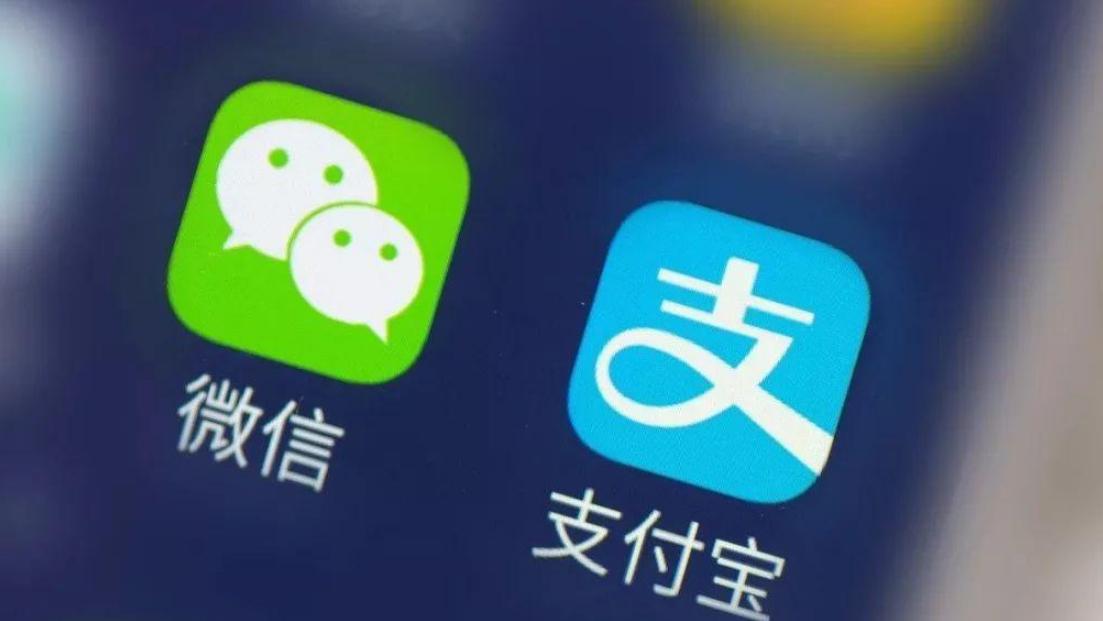 """支付宝欢迎""""敌人""""?人民币""""升级"""",没有网络,没有手机也可以支付"""
