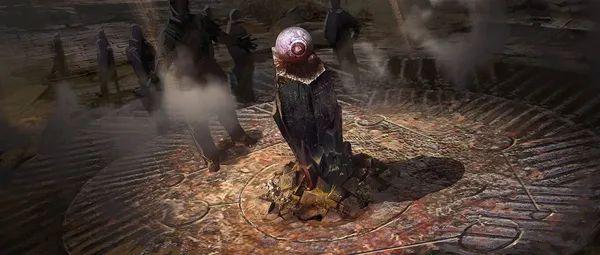 鬼吹灯精绝古城的最终的秘密是什么 鬼洞族真的存在吗