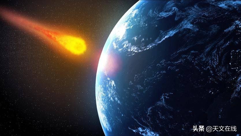 面对小行星威胁,除了消除威胁,更现实的是预警