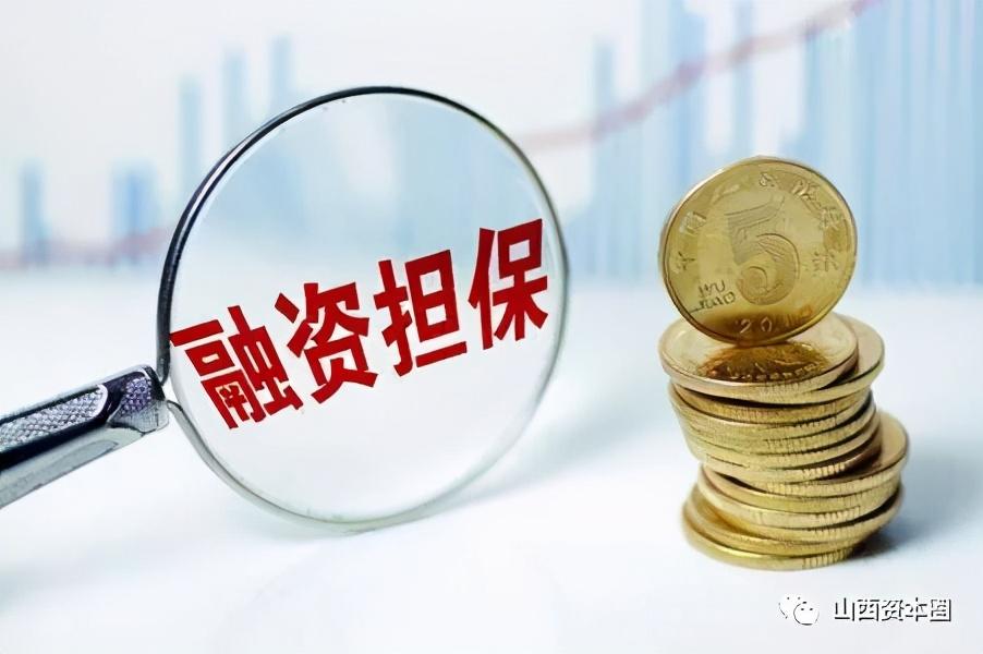 山西省政府性融資擔保、再擔保機構名單(第一批)