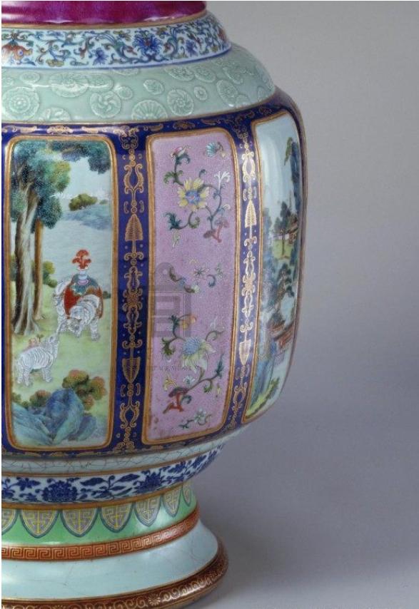 世界著名博物館之——北京故宮博物院