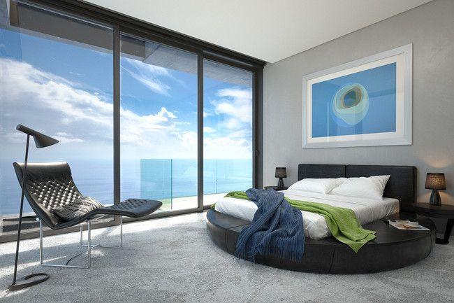 你家居室环境地面和墙上长黑斑或青苔 小心阴气侵害身体