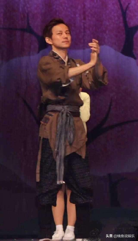 错位图有多搞笑?李易峰穿高跟鞋,黄磊何书桓承包一年的笑点