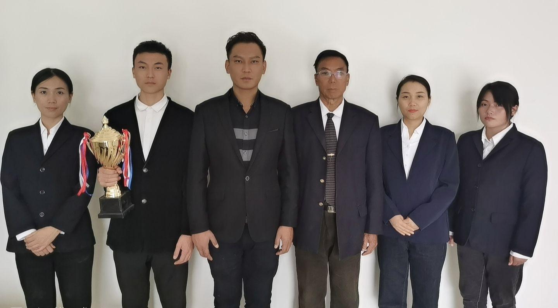 河南六和建筑技术培训基地为农民工技能提升开启便捷通道!