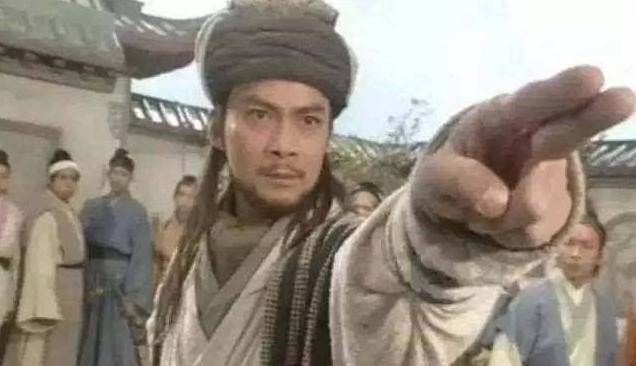张三丰仅排第二!金庸武侠中谁才是那个最有天赋的练武奇才?