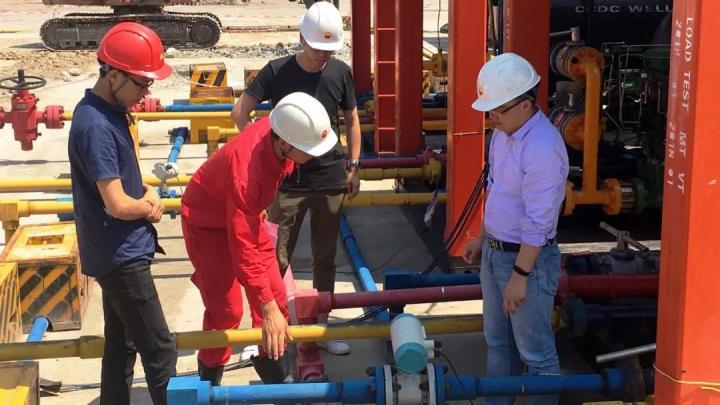 石油行业监测开启新篇章:国产设备将占据主导市场