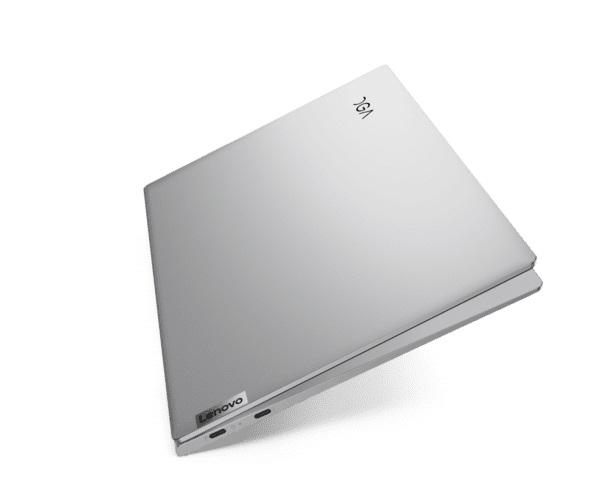 想到Yoga Slim 7i系列产品公布,11代英特尔酷睿扶持