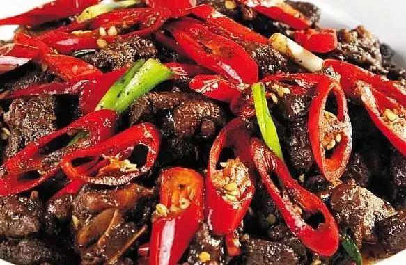 最新的湘菜经典菜品做法 湘菜经典菜品 第4张
