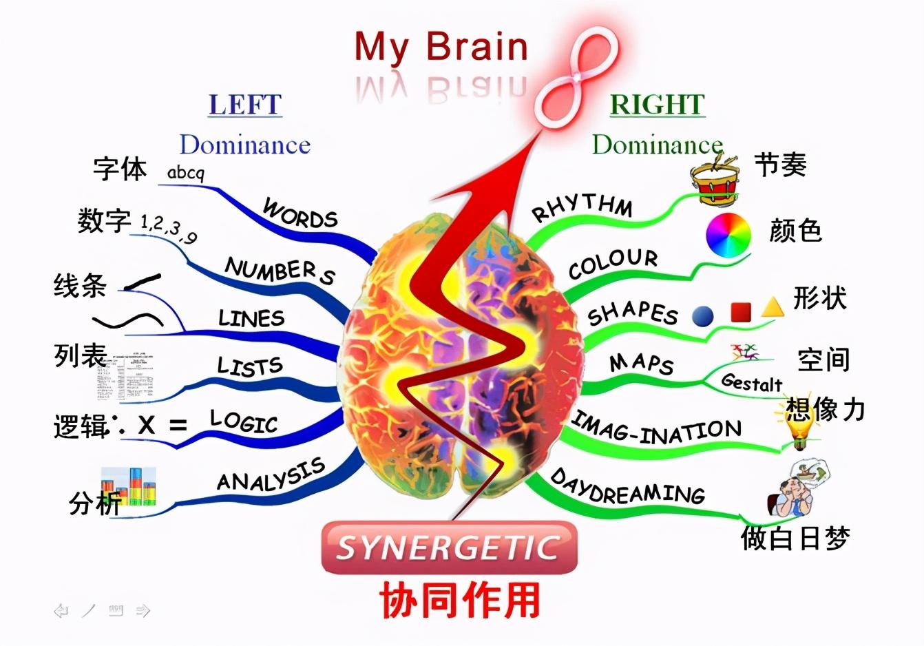 八个科学方法,改善你的记忆和认知能力,让你变得越来越聪明 让你变得越聪明 第5张