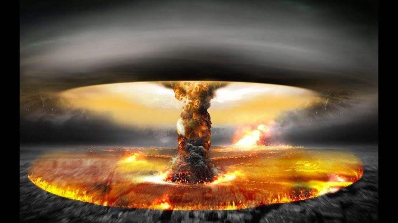 如果现在所造出来的核武器全部都报废了,那么这个世界会怎么样?
