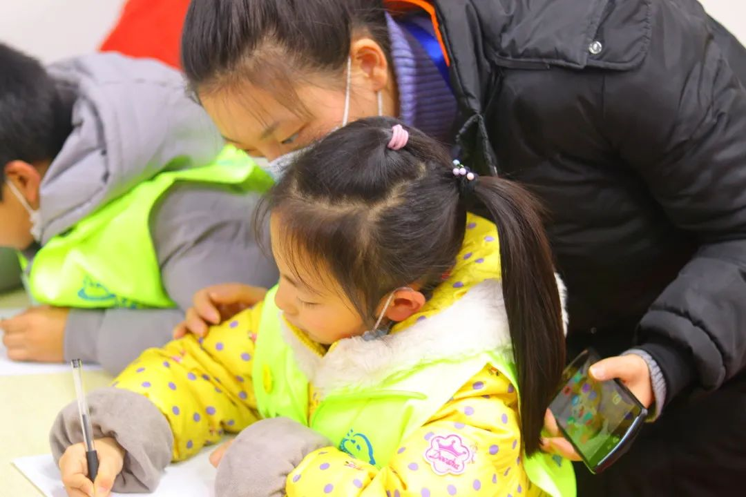 智慧之星高效記憶術特訓營Day.4丨學會感恩,感恩父母