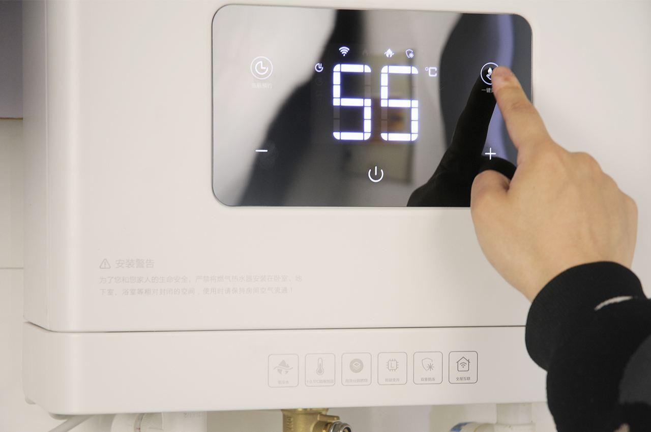 花了上万买零冷水燃气热水器,值得吗?来听听水电工师傅怎么说