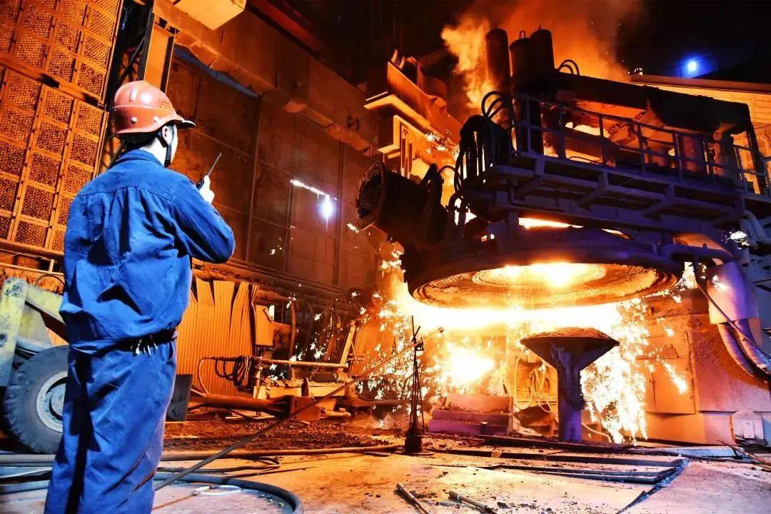 """完成超低排放转型后,山东钢铁企业正在准备""""碳中和"""""""