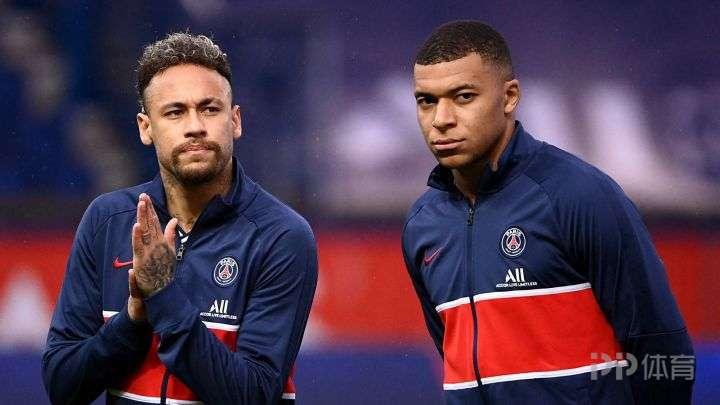 姆巴佩向巴黎提出2大续约条件:只延长1年合同 明年拿欧冠