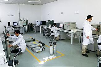 标准气体的基本配制方法