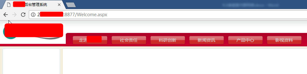 socks5代理ip密码系列安全4:公司网站被入侵——