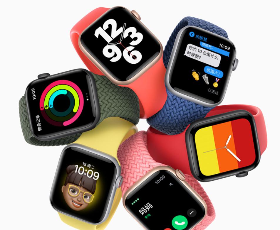 没熬夜的恭喜了!苹果刚刚发布了4款新品,iPhone12缺席