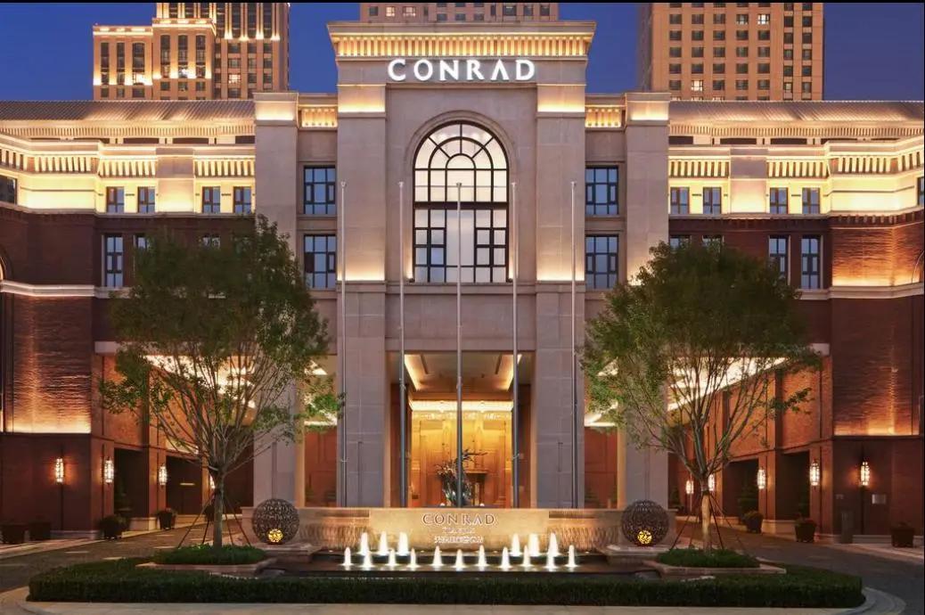 展商推荐丨金美,专注生产高端酒店宴会厅家具及配套设备