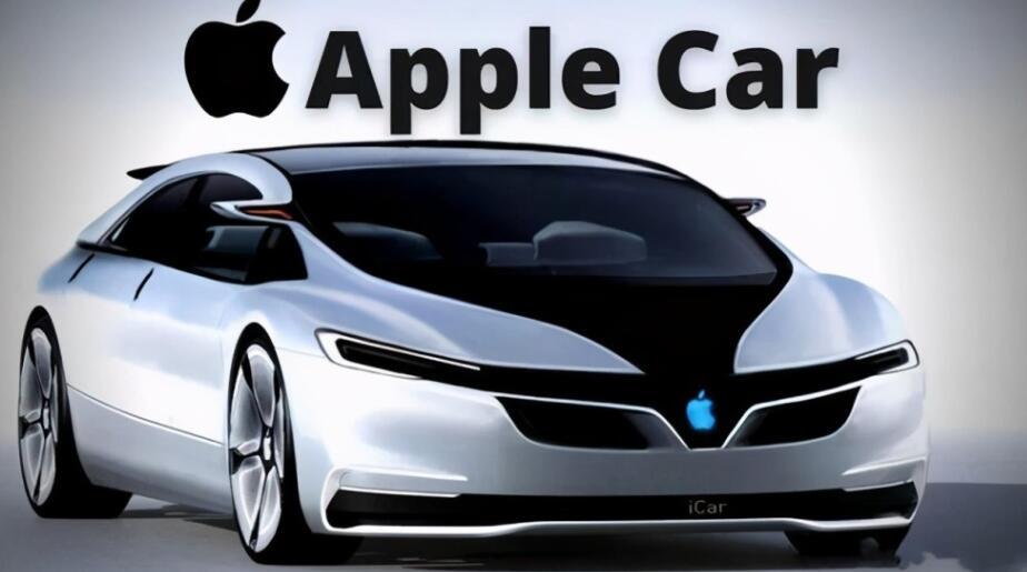 造车的消息频繁传来,却很难锤出来,苹果造车也很困惑?