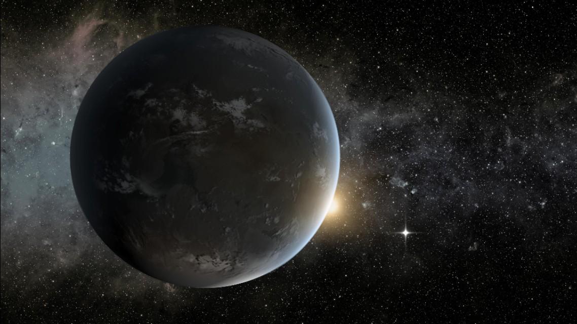 地球上的生命从哪来?地球生命到了其他星球还能存活吗?-第2张图片-IT新视野