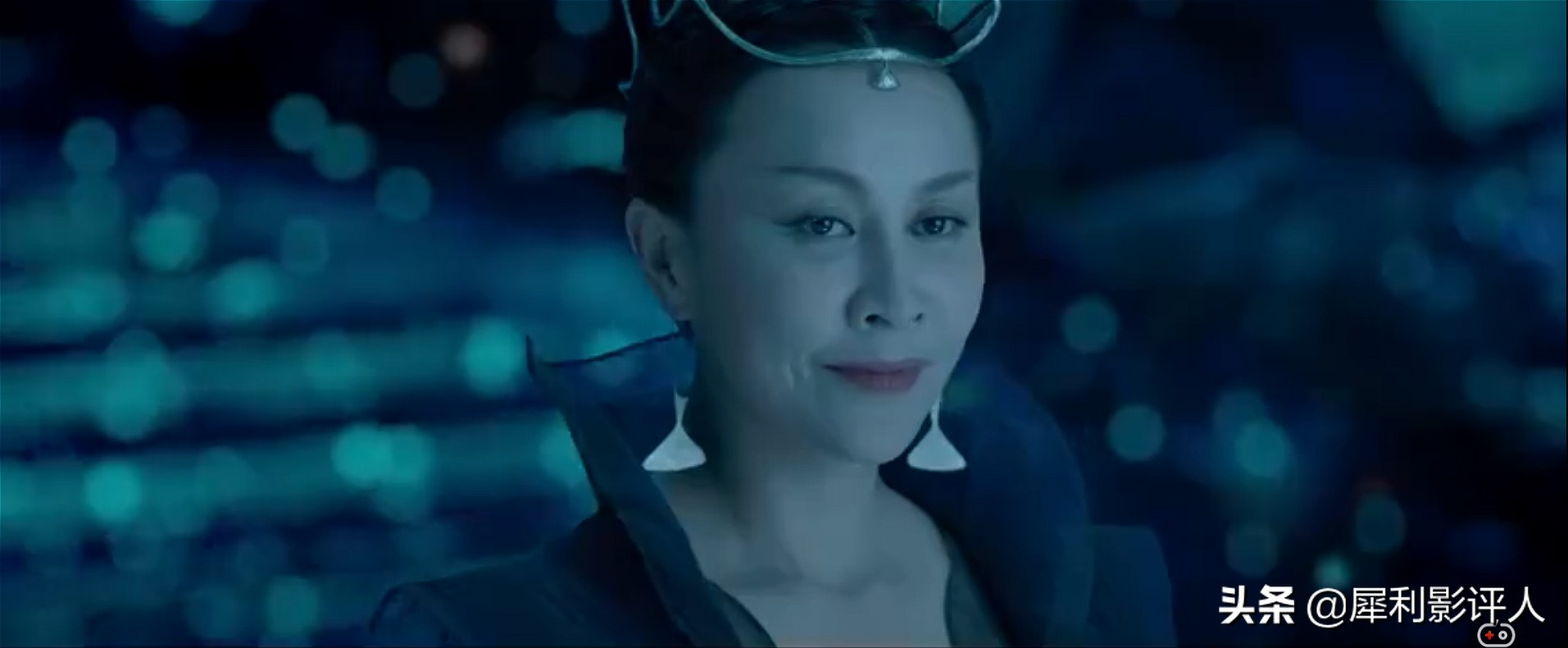 《真三国无双》发布首款预告片,定档4.30,古天乐饰吕布