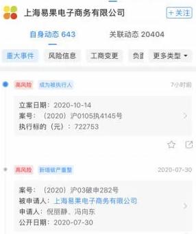 中国首家生鲜电商破产,成也阿里败也阿里-第3张图片-IT新视野