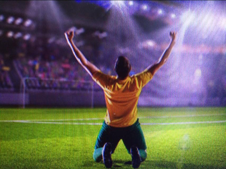 世界各国(地区)的著名足球明星代表人物