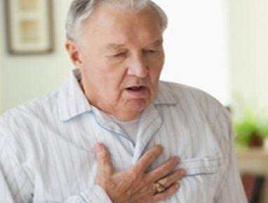 胸腔积液是怎么回事?快来看看你有类似的症状没有?