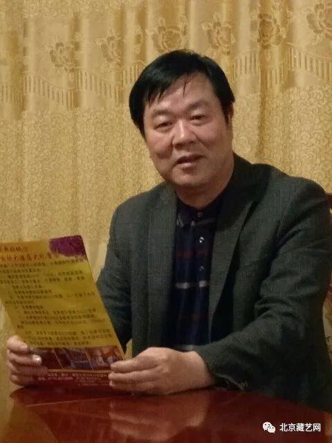 「新时代书画代表人物・赵廷伟」献礼建党100周年作品展