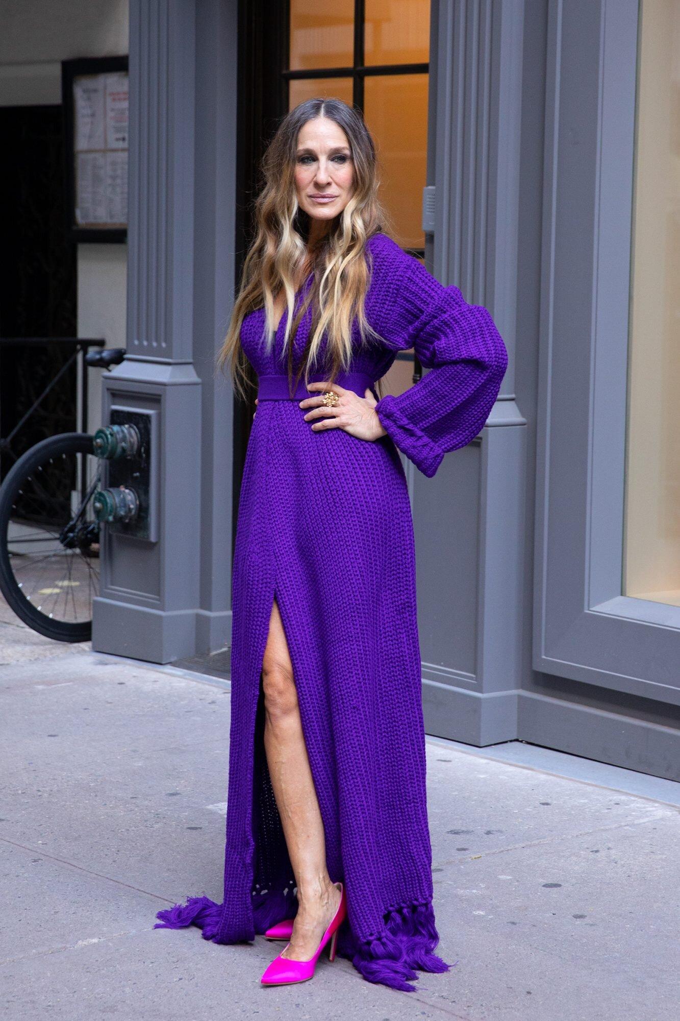 寒冷冬日怎么穿最时髦?好莱坞当红女星示范16种超美穿搭技巧