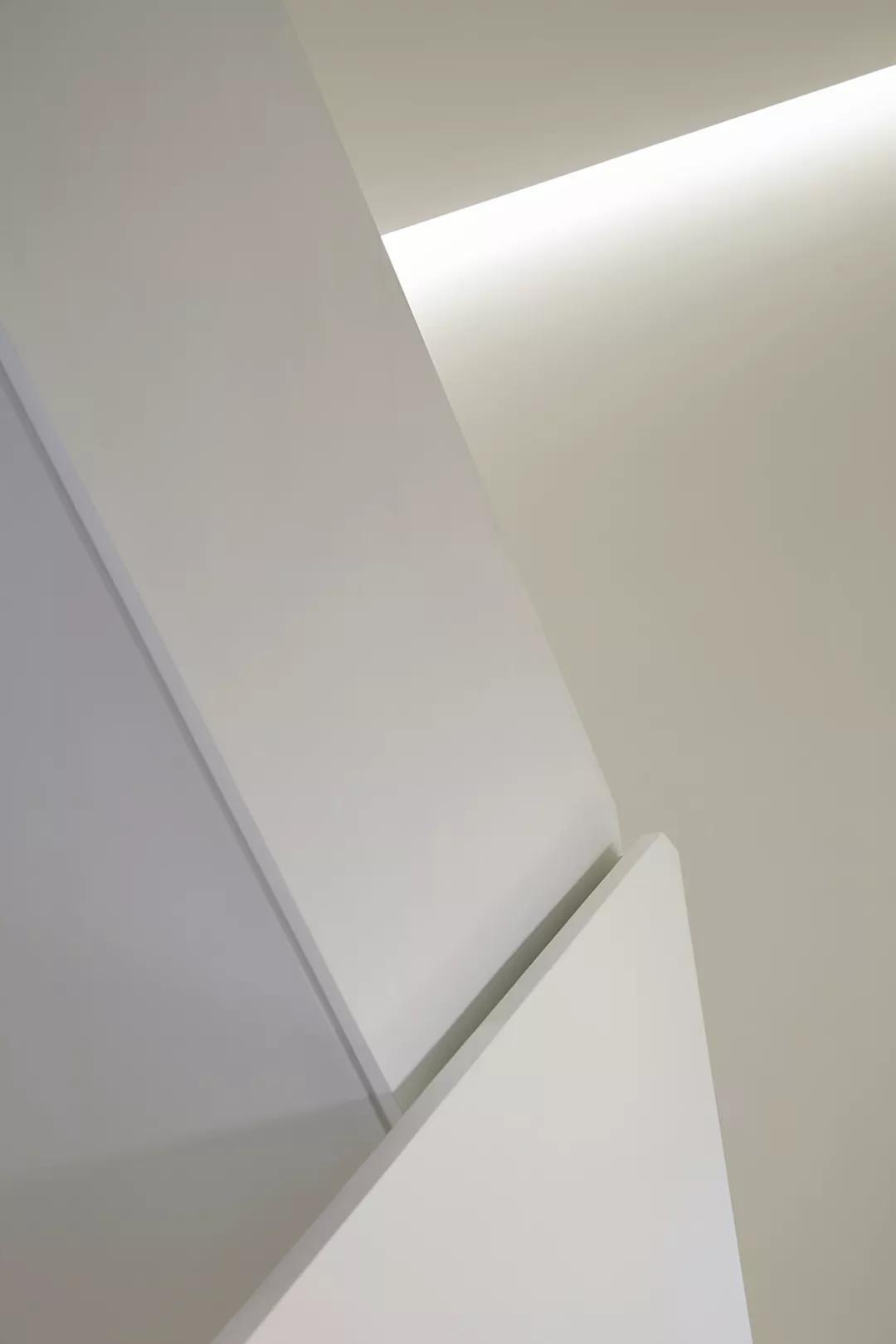 """德州博洛尼定制—别墅用""""空""""与""""白""""把现代东方美学诠释到极致"""