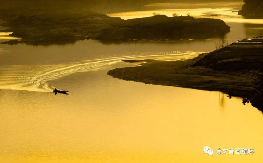 陕西||朿宝荣:在河之舟(外一章)