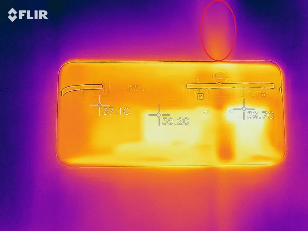 红魔6S Pro测评:散热最好的骁龙888+手机?