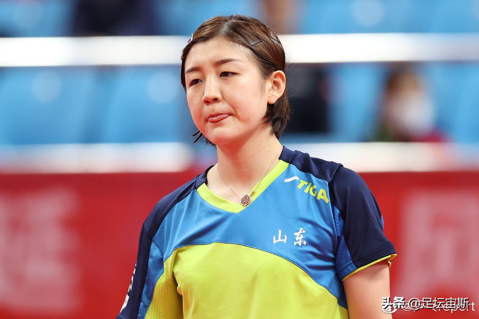 刘诗雯退出新赛季乒超联赛 具体是什么原因?详情曝光(刘诗雯不参加乒超)