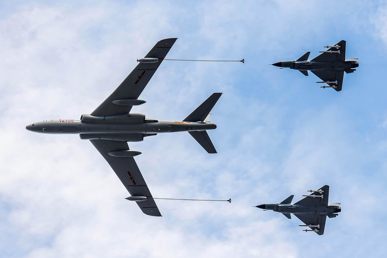 中国空军成就非凡:距离完美仅一步之遥,但这一步就需要十年