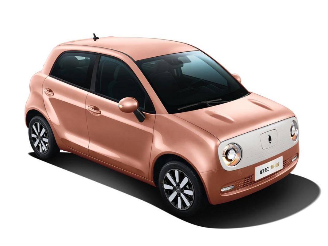 经济环保又实用,这四款高性价比纯电新能源汽车你get到了没?
