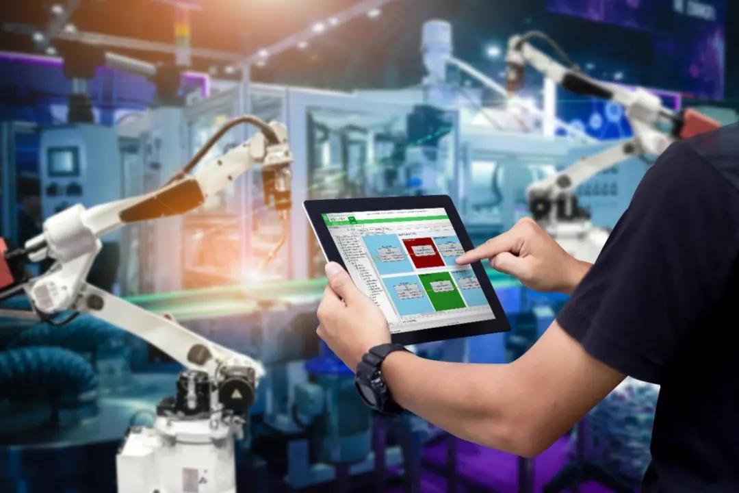 """工业互联网""""咖""""解丨马跃:开放自动化体系促进工业互联网快速发展"""